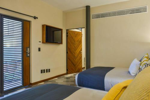 Hotel Criol Photo
