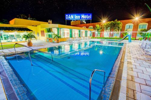 Dan Inn Uberaba Photo