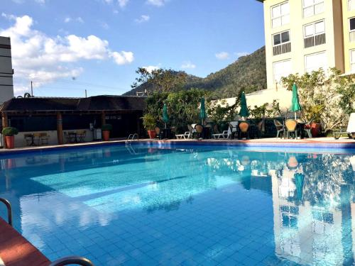 Hotel Granja Brasil Resort Photo