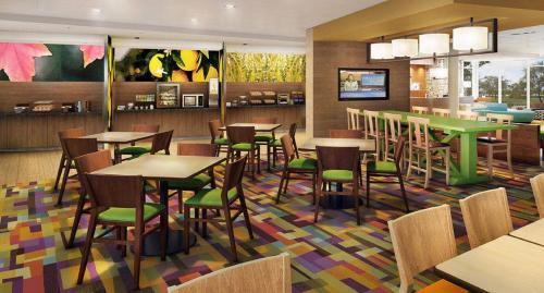 Fairfield Inn & Suites by Marriott Fremont Photo