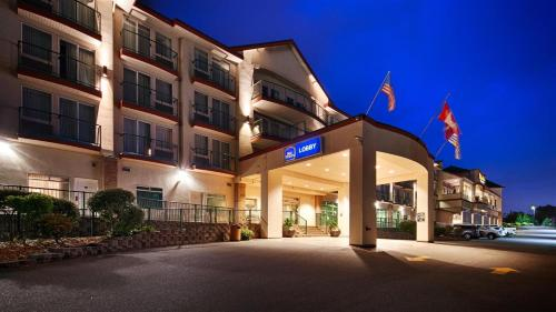 Best Western PLUS Mission City Lodge Photo