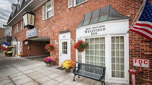Best Western Westfield Inn Photo