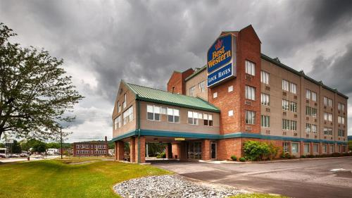 Best Western Lock Haven Photo