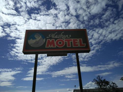 Alaskan Motel Photo