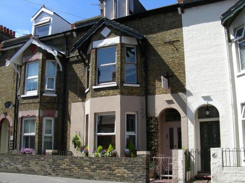 Edmund House in Deal from £35