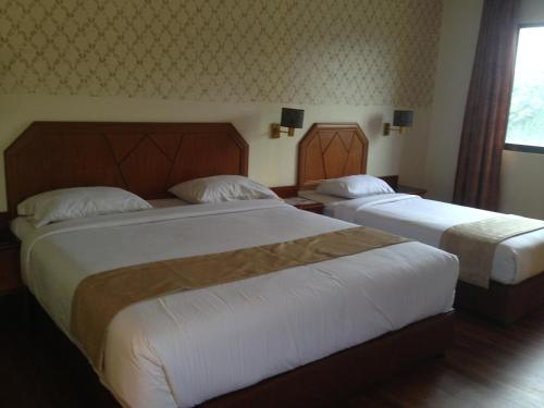 Cittic Hotel Batam photo 50