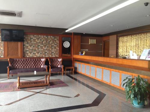 Cittic Hotel Batam photo 54