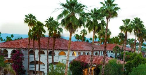 Best Western Plus Las Brisas Hotel - Palm Springs, CA 92262