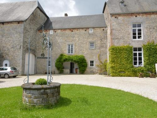 Holiday Home Château De Ry 1, Mohiville