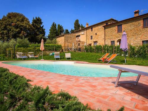 Holiday Home Casa Del Borgo