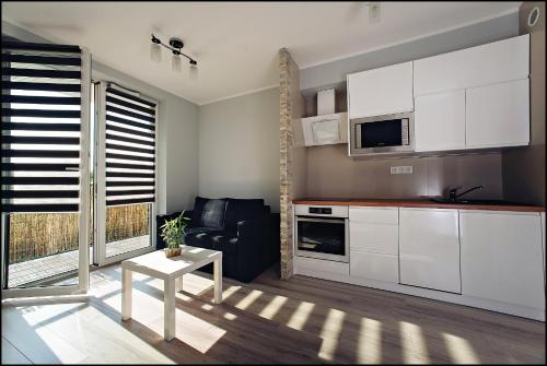 Apartment In The City Of Kings, Краков