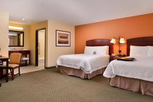 Hampton Inn & Suites Denver Littleton Photo