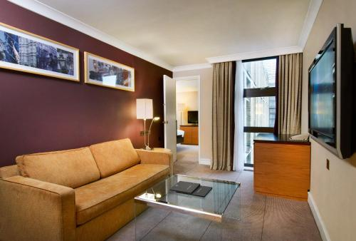 Hilton London Kensington Hotel photo 11
