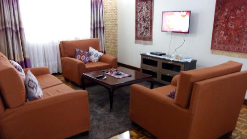 3 bedroom Furnished apartment in Weslands - TA - фото 0