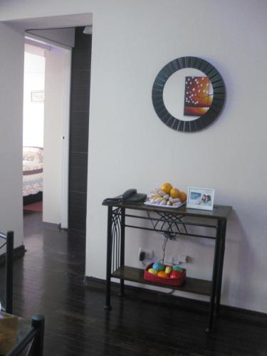 Miraflores Apartment Photo