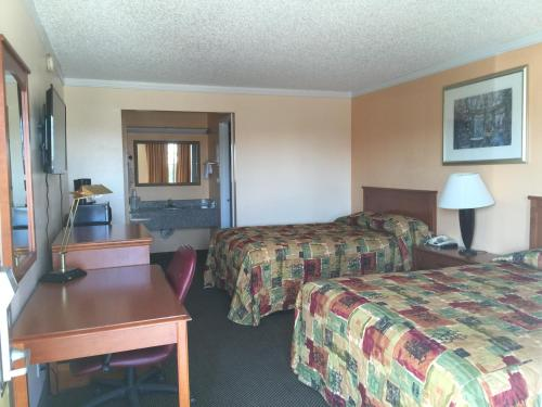 Regency Inn Fairfield Photo