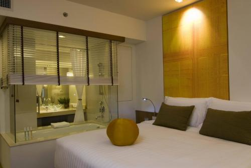 DusitD2 Chiang Mai Hotel, Chiang Mai, Thailand, picture 18