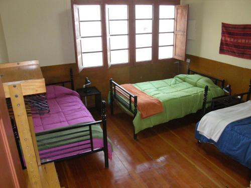 Maycawasi Hostel Photo
