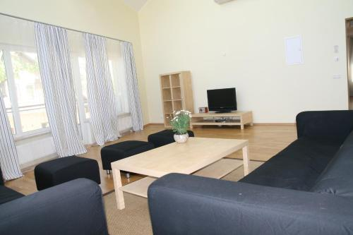 Pilve Apartment Hotel