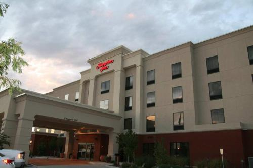 Hampton Inn Brighton Photo