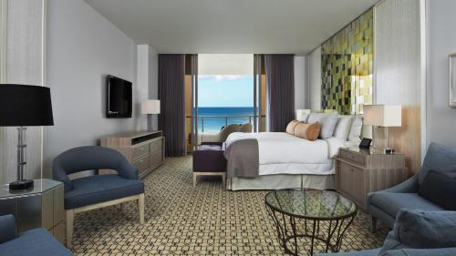 The St Regis Bal Harbour Resort Photo