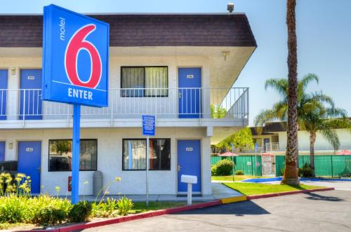 Picture of Motel 6 Santa Gustine