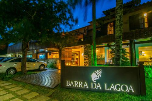 Hotel Barra da Lagoa Photo