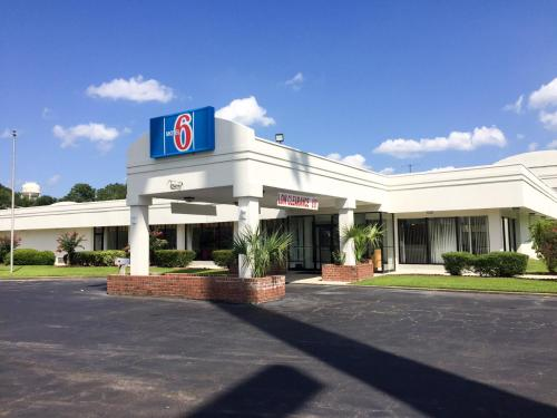 Motel 6 Yemassee Photo