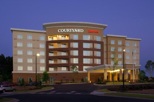 Courtyard by Marriott Atlanta NE/Duluth Sugarloaf Photo