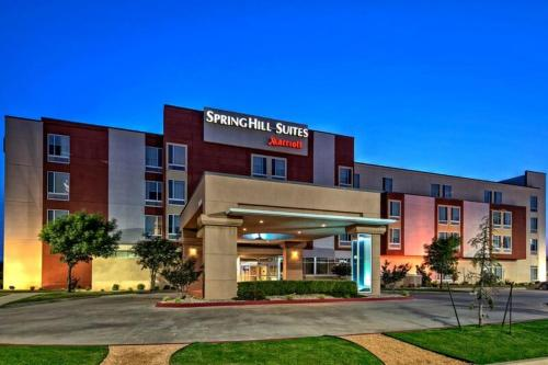 SpringHill Suites by Marriott Oklahoma City Moore Photo