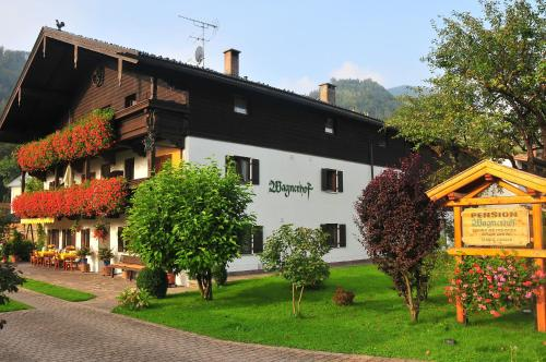 Pension Wagnerhof