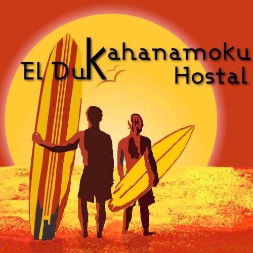 Hostal Duke Kahanamoku Photo