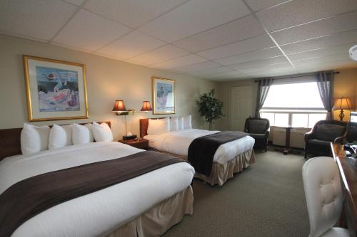 St Andrews Inn & Suites Photo