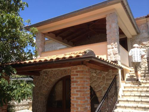 Holiday home Rencic