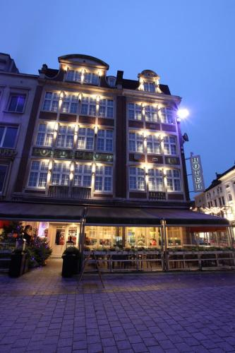 Best Western Hotel Belfort Courtrai