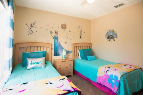 Disney Area Resorts Kissimmee Photo