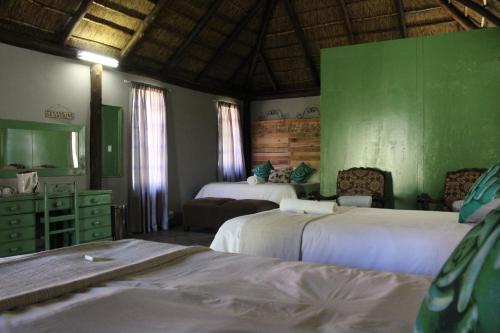 Makarios Lodge Photo