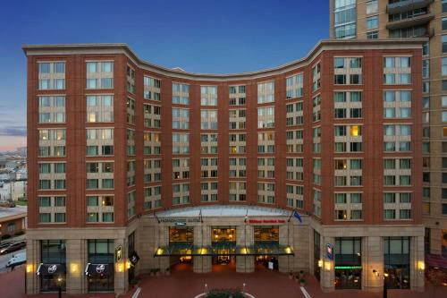 Homewood Suites By Hilton Baltimore Inner Harbor Baltimore Md