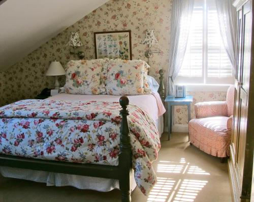 The Mary Prentiss Inn – Bed And Breakfast