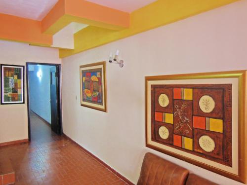 Costanera Hostel Asuncion Photo