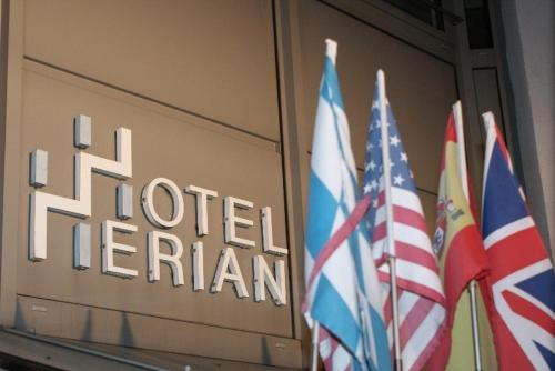 Hotel Herian