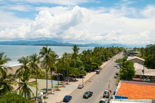 Hotel Puntarenas Beach Photo