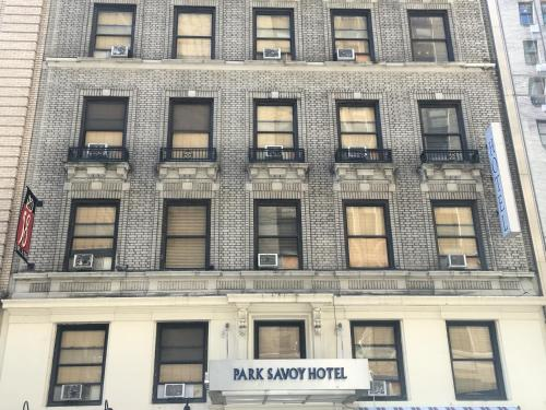 Park Savoy Hotel Photo