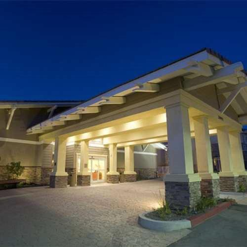 Picture of Homewood Suites by Hilton Agoura Hills