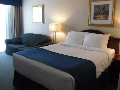 Quality Inn Owen Sound Photo