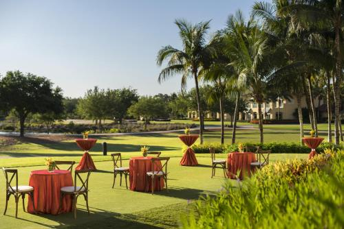The Ritz-Carlton Golf Resort, Naples , Naples FL, USA, picture 33