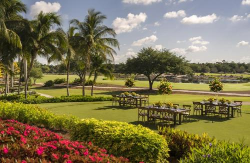 The Ritz-Carlton Golf Resort, Naples , Naples FL, USA, picture 31