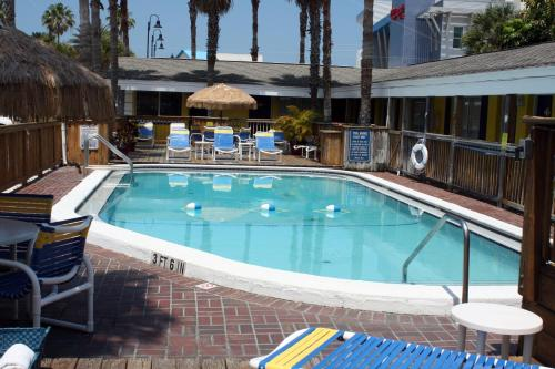 Barefoot Bay Resort Motel Photo