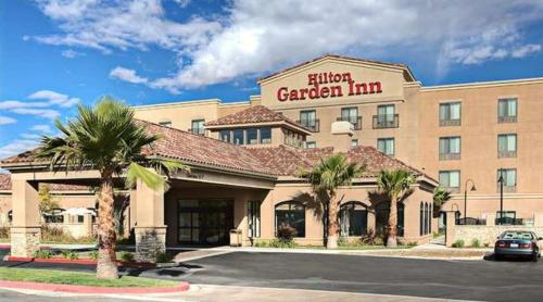 Hilton Garden Inn Palmdale Photo