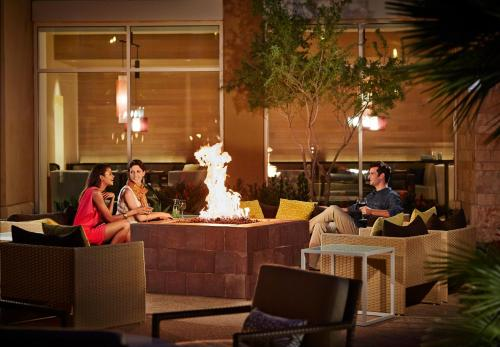 JW Marriott Phoenix Desert Ridge Resort & Spa photo 65